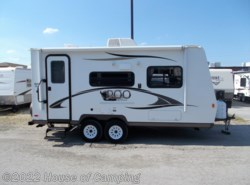 Used 2014  Forest River Rockwood Roo 19 by Forest River from House of Camping in Bridgeview, IL