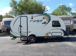 Used 2015 Forest River R-Pod RP-179 available in Bridgeview, Illinois