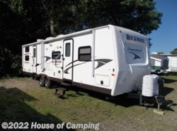 Used 2014  Forest River Rockwood Signature Ultra Lite 8311SS