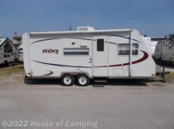 Used 2005  Forest River Rockwood Roo 233 by Forest River from House of Camping in Bridgeview, IL