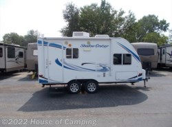 Used 2010  Cruiser RV Shadow Cruiser 185 FBS by Cruiser RV from House of Camping in Bridgeview, IL
