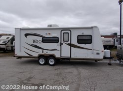 Used 2013  Forest River Rockwood Roo 233S by Forest River from House of Camping in Bridgeview, IL