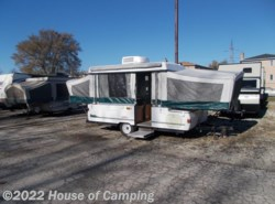 Used 2000  Fleetwood Cheyenne  by Fleetwood from House of Camping in Bridgeview, IL