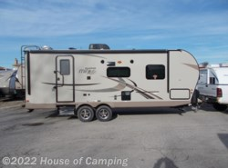 New 2018  Forest River Rockwood Mini Lite 2511S by Forest River from House of Camping in Bridgeview, IL