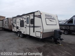 Used 2015  Forest River Rockwood Mini Lite 2502S by Forest River from House of Camping in Bridgeview, IL