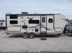 New 2019  Forest River Rockwood Mini Lite 2509S by Forest River from House of Camping in Bridgeview, IL