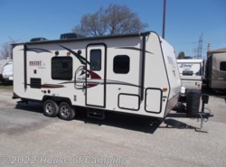 Used 2018  Forest River Rockwood Mini Lite 2306 by Forest River from House of Camping in Bridgeview, IL