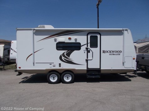 2011 Forest River Rockwood Ultra Lite 2304S