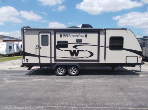 2016 Winnebago Minnie 2351DKS