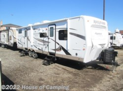 New 2018  Forest River Rockwood Signature Ultra Lite 8312SS by Forest River from House of Camping in Bridgeview, IL