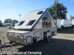 New 2018  Forest River Rockwood Hard Side 122S by Forest River from House of Camping in Bridgeview, IL