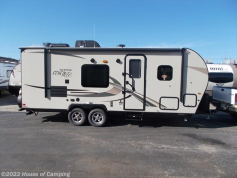 2020 Forest River Rockwood Mini Lite 2306