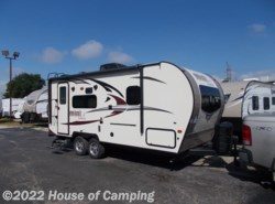 New 2018  Forest River Rockwood Mini Lite 2109S by Forest River from House of Camping in Bridgeview, IL