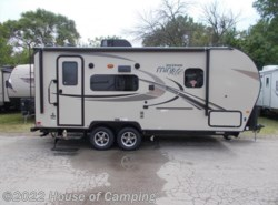 New 2019  Forest River Rockwood Mini Lite 2109S by Forest River from House of Camping in Bridgeview, IL