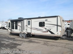 New 2017  Forest River Rockwood Signature Ultra Lite 8329SS SIGNATURE by Forest River from House of Camping in Bridgeview, IL