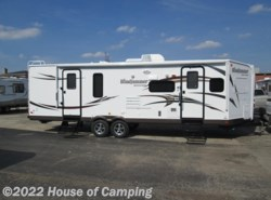 New 2015  Forest River Rockwood Windjammer 2809W by Forest River from House of Camping in Bridgeview, IL