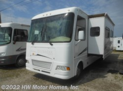 Used 2008  Damon Daybreak 3270 -SUPER SLIDE by Damon from HW Motor Homes, Inc. in Canton, MI