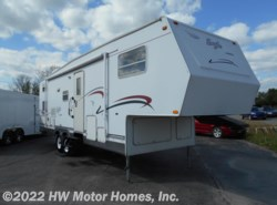 Used 2003  Jayco Eagle 305 Super  Slide by Jayco from HW Motor Homes, Inc. in Canton, MI