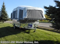 New 2016  Livin' Lite Quicksilver 14 XLP by Livin' Lite from HW Motor Homes, Inc. in Canton, MI