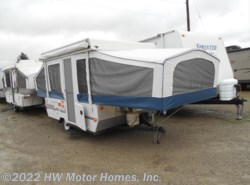 Used 2005  Jayco Jay Series 1007 by Jayco from HW Motor Homes, Inc. in Canton, MI