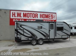 New 2017  Livin' Lite CampLite 21 BHS SLIDE    UltraLite  7' Wide by Livin' Lite from HW Motor Homes, Inc. in Canton, MI