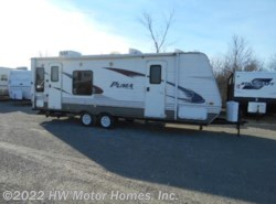Used 2012  Palomino Puma 25RS by Palomino from HW Motor Homes, Inc. in Canton, MI