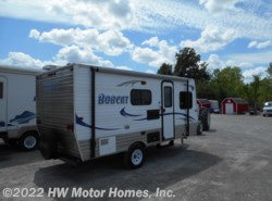 Used 2013  Skyline Bobcat 170 -  Sofa Slide - 7 ' Wide by Skyline from HW Motor Homes, Inc. in Canton, MI