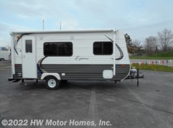 New 2017  Travel Lite Express E 18 by Travel Lite from HW Motor Homes, Inc. in Canton, MI