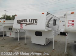 New 2017  Travel Lite  770  RSL Shower by Travel Lite from HW Motor Homes, Inc. in Canton, MI