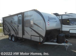 New 2017  Livin' Lite CampLite 21 RBS SLIDE    UltraLite  7' Wide by Livin' Lite from HW Motor Homes, Inc. in Canton, MI