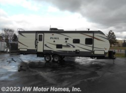 New 2017  Palomino Puma 28RBQS by Palomino from HW Motor Homes, Inc. in Canton, MI