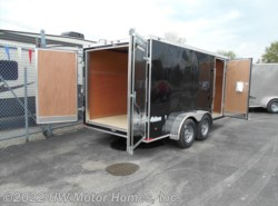 New 2017  Stealth Challenger 714 Double Doors by Stealth from HW Motor Homes, Inc. in Canton, MI
