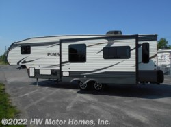 New 2017  Palomino Puma 297 RLSS by Palomino from HW Motor Homes, Inc. in Canton, MI