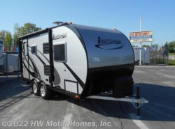 New 2017  Camplite  16 DBS by Camplite from HW Motor Homes, Inc. in Canton, MI