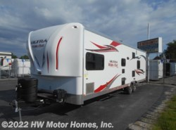 Used 2015  Forest River Work and Play 275ULSBS