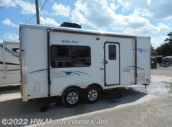 Used 2014 Forest River Work and Play 18EC available in Canton, Michigan