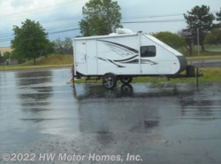 New 2018  Travel Lite  FALCON  22 RK - Dinette Slide by Travel Lite from HW Motor Homes, Inc. in Canton, MI