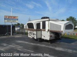 Used 2013  Rockwood  - High Wall 276 - Toilet & Shower by Rockwood from HW Motor Homes, Inc. in Canton, MI