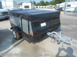 New 2018  Livin' Lite Quicksilver 6.0 by Livin' Lite from HW Motor Homes, Inc. in Canton, MI