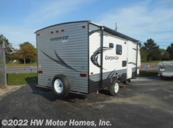 New 2015  Palomino Canyon Cat 17QBC Bunks - Fr. Queen by Palomino from HW Motor Homes, Inc. in Canton, MI