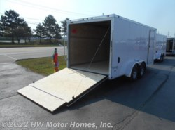New 2018  Stealth Titan SE 714,  Ramp , 5 Yr. Frame Warranty by Stealth from HW Motor Homes, Inc. in Canton, MI