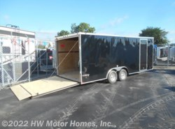 New 2018  Stealth Titan SE 8520  - #7000 - H.D. Frame - 5yr WARRANTY by Stealth from HW Motor Homes, Inc. in Canton, MI