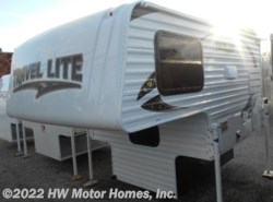 New 2018  Travel Lite Super Lite 625  - 5 1/2' or 6 1/2' Beds by Travel Lite from HW Motor Homes, Inc. in Canton, MI