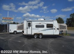 Used 2012  Forest River Flagstaff Shamrock 19 by Forest River from HW Motor Homes, Inc. in Canton, MI