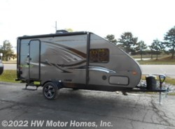 New 2018  Travel Lite  FALCON  22 RK - G .  T . Series - Dinette Slide by Travel Lite from HW Motor Homes, Inc. in Canton, MI