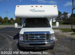 Used 2011  Coachmen Freelander  32BH