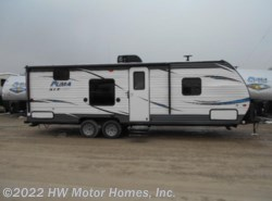 New 2018  Palomino Puma XLE 27 FQC by Palomino from HW Motor Homes, Inc. in Canton, MI