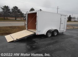 New 2017  Stealth Challenger 714  Ramp by Stealth from HW Motor Homes, Inc. in Canton, MI