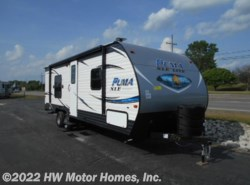 New 2019  Palomino Puma XLE 23 FBC by Palomino from HW Motor Homes, Inc. in Canton, MI