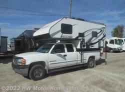 New 2016  Livin' Lite CampLite 8.6  Aluminum by Livin' Lite from HW Motor Homes, Inc. in Canton, MI
